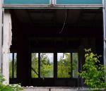 Ruine in Eberswalde