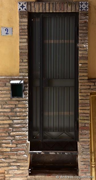 Türen in Vasto