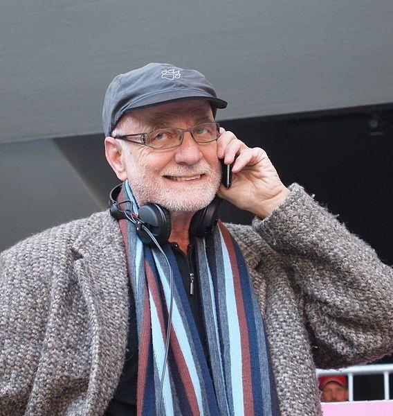 Günther Koch. Quelle: Wikipedia